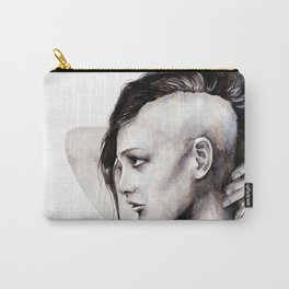 look at me Carry-All Pouch