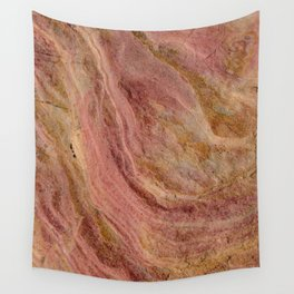 Natural Sandstone Art, Valley of Fire - 2 Wall Tapestry