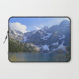 Breathtaking View Laptop Sleeve