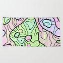 Funky Abstract 5 by dweezal
