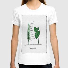 sage advice T-shirt
