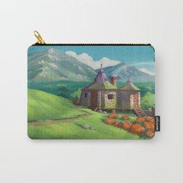 The Pumpkin Hut Carry-All Pouch