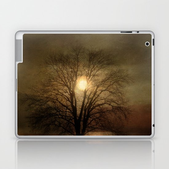 Beautiful inspiration Laptop & iPad Skin