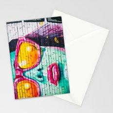 Street Superstar Stationery Cards