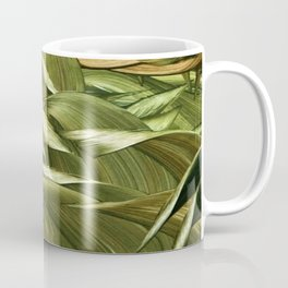 God Of Silence Coffee Mug