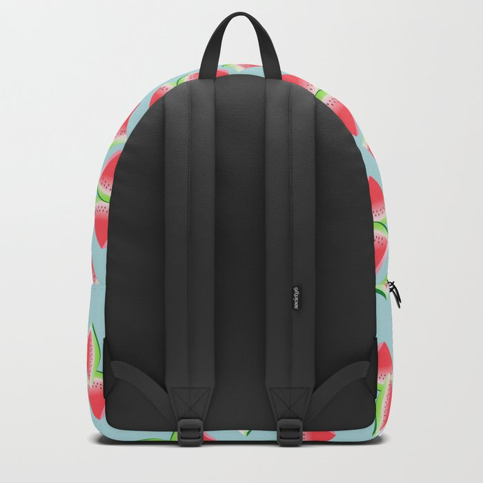 AFE Watermelon Pattern 4 Backpack