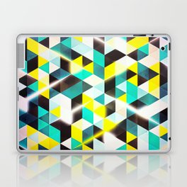 amped Laptop & iPad Skin