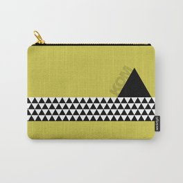 KOM - King of the Mountain Carry-All Pouch