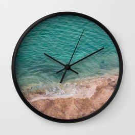 Better Let Go Wall Clock