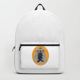 Fishy Seal Backpack