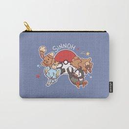 Sinnoh Carry-All Pouch