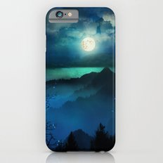 Wish You Were Here (Chapter V) iPhone 6 Slim Case