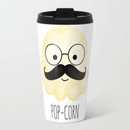 Pop-corn Travel Mug
