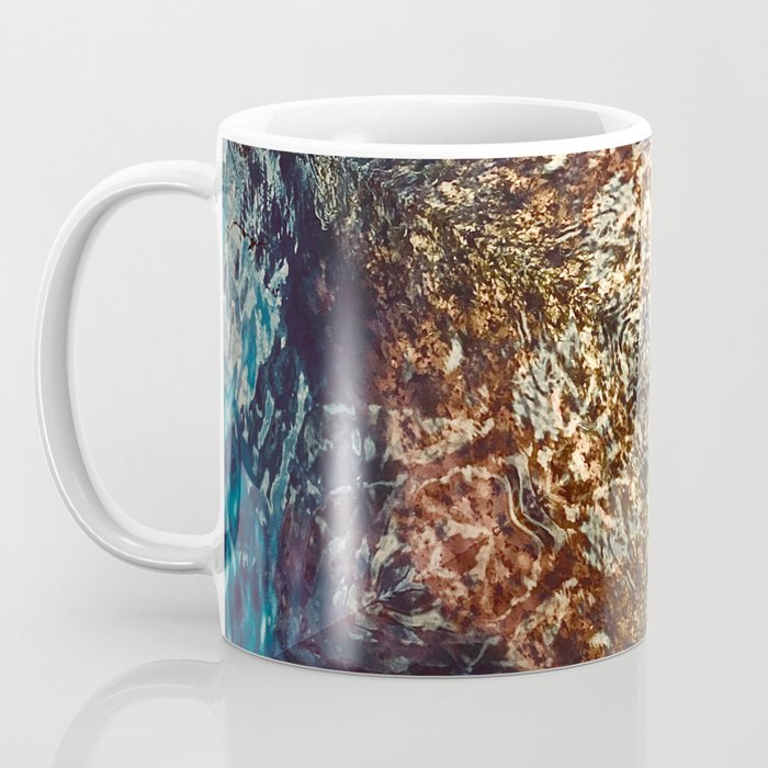 A Point For Reflection No 1 Coffee Mug