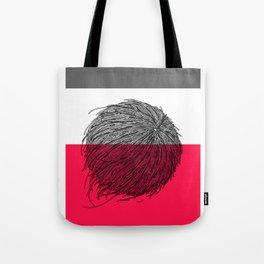Worms' Ball XIV Tote Bag