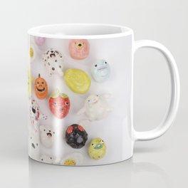 many eggs Coffee Mug