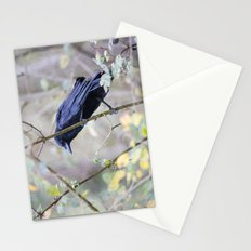 CARRION CROW Stationery Cards