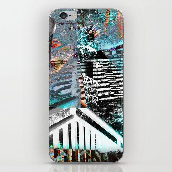 Rowwolli iPhone & iPod Skin