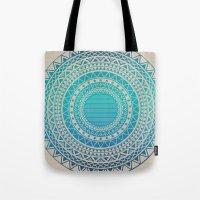 writing Tote Bags featuring Secret writing by Gal Ashkenazi