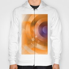 Color Technic II Hoody