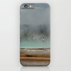 Grand Prismatic Spring - Yellowstone National Park - Wyoming - Travel Love Tapestries iPhone 6s Slim Case
