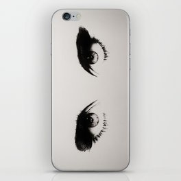 Look iPhone Skin