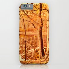 Tuesday led to the water's edge iPhone 6s Slim Case