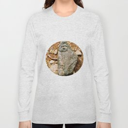 Soul of the Stone Long Sleeve T-shirt