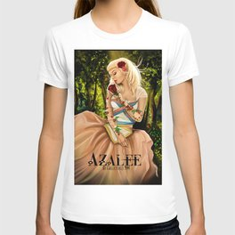 Azalée  T-shirt