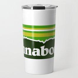 Cannabonia Travel Mug