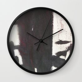 West 4th Street Wall Clock