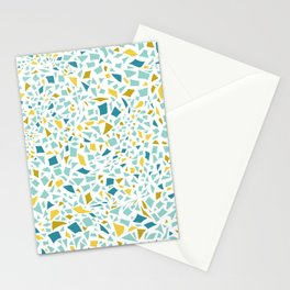 Sunlight on Water Stationery Cards