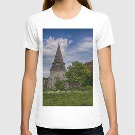 St Pancras Arlington T-shirt