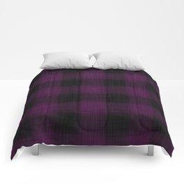 FrostburgPlaid 08 Comforters