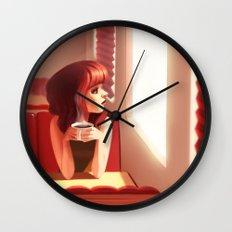 5pm Wall Clock