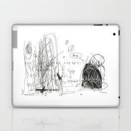 Acarism Hey Laptop & iPad Skin