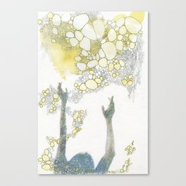 Gather Canvas Print