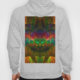 FEATHERS X Hoody