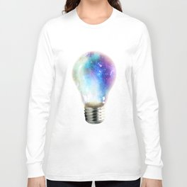Light up your galaxy Long Sleeve T-shirt