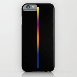 Minimalist fine line iPhone Case