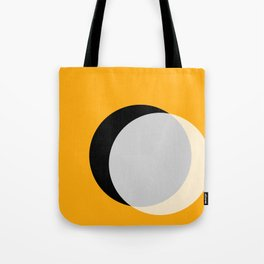 Eclipse - Gold Variant Tote Bag