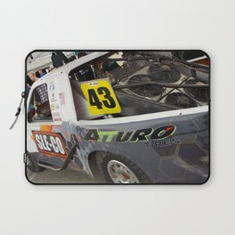 Ready for Action Laptop Sleeve