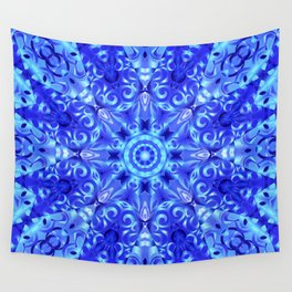 kaleidoscope Star G95 Wall Tapestry