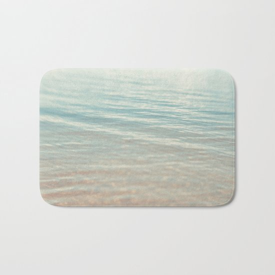 On the Water Bath Mat