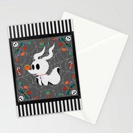 Nightmare Before Noel Stationery Cards