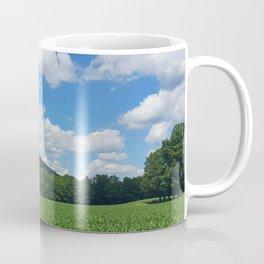 Country Dream Coffee Mug