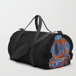 Hardcore Dive helmet Duffle Bag