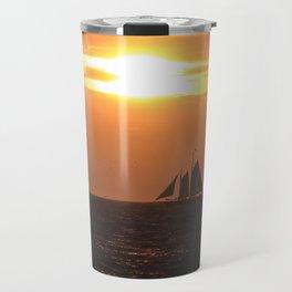 Gold Coast Travel Mug