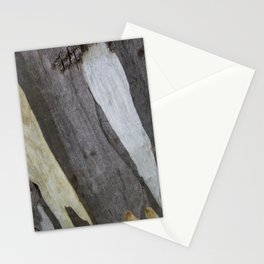 Eucalyptus Letting Go Of The Past Stationery Cards