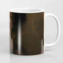Rembrandt van Rijn - Self-portrait Coffee Mug